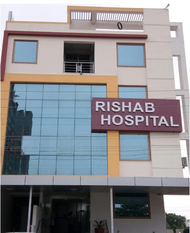 Rishabh Hospital