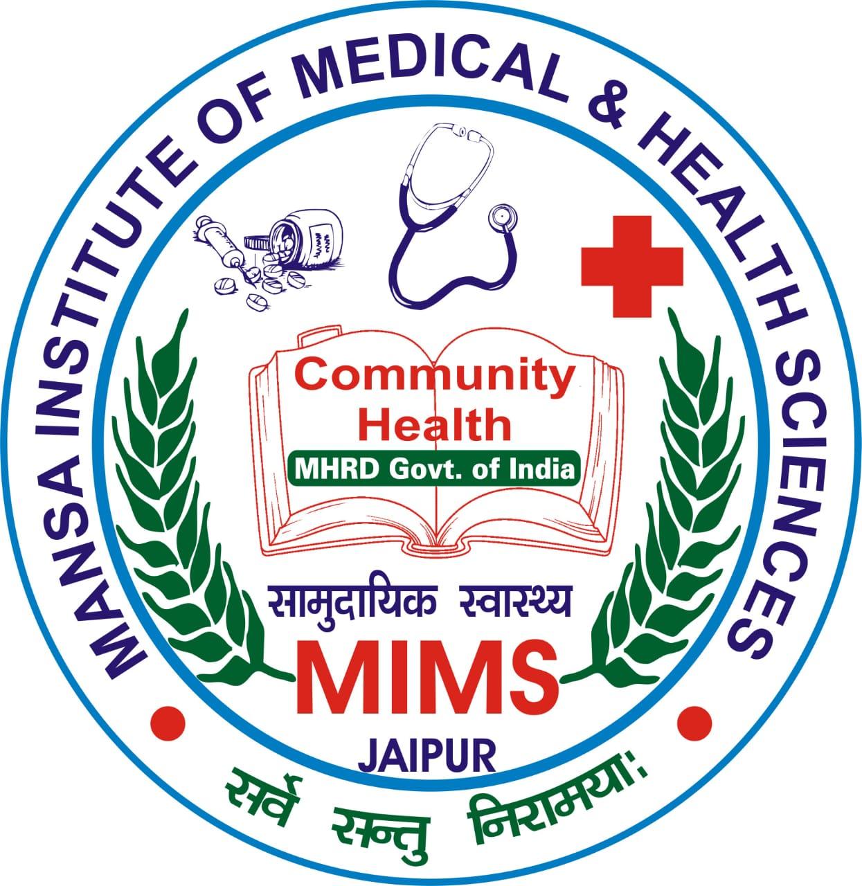 MansaHealth Logo